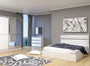 спалня комплекти