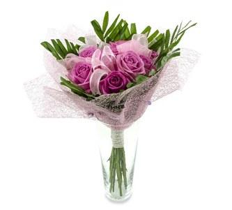 букети цветя за рожден ден