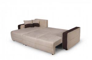 ъглов разтегателен диван