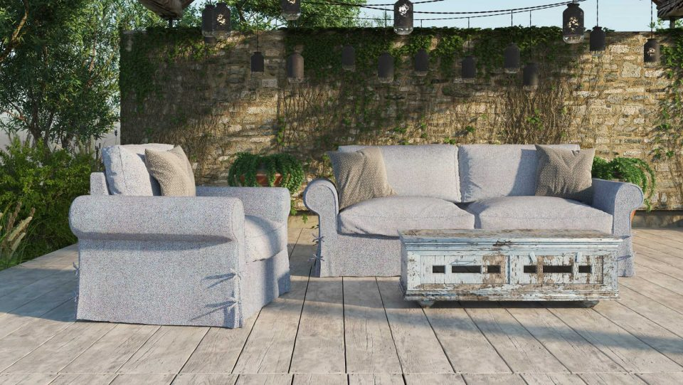 модерен диван
