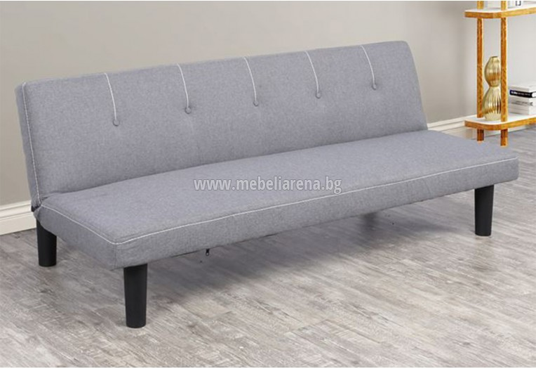 Триместен холов диван